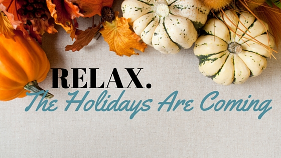 Show Off Your Home This Holiday With Less Stress