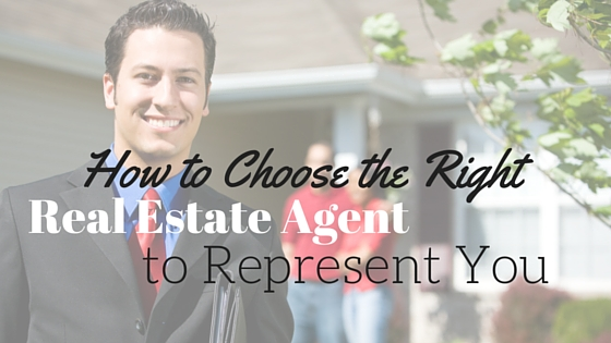 Image result for Ways to choose a real estate agent