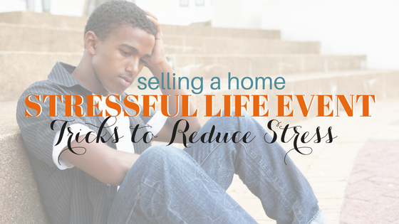 4 Ways to Control Stress When Selling a Home