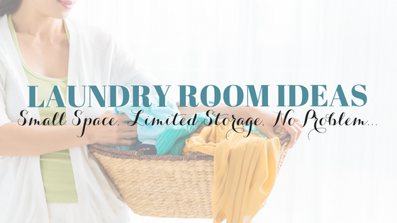 Laundry Room Design Ideas to Spin For