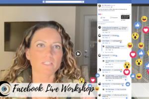 Facebook Live Workshop-4