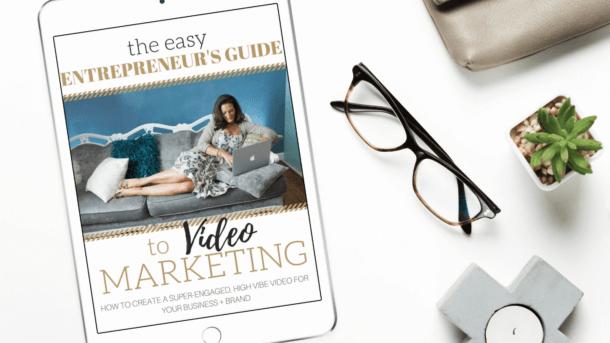 Tori Video Marketing